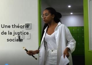 Une théorie de la justice sociale