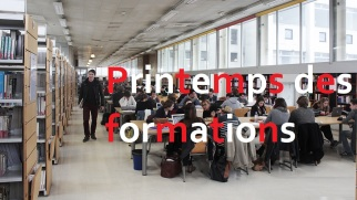 2e printemps des formations